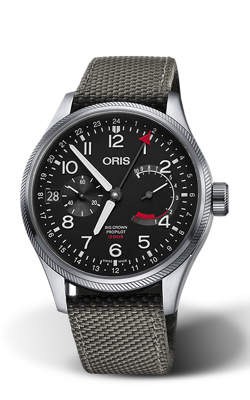 Oris Aviation Big Crown ProPilot Calibre 114 Watch 01 114 7746 4164-Set 5 22 17FC product image