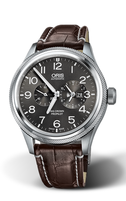 Oris Aviation Big Crown ProPilot Worldtimer Watch 01 690 7735 4063-07 1 22 72FC product image