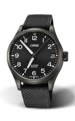 Oris Big Date Watch 01 751 7697 4264-07 5 20 15GFC product image