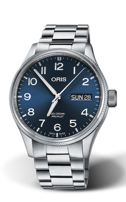 Oris Big Day Date Watch 01 752 7698 4065-07 8 22 19 product image