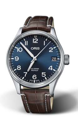 Oris Big Date Watch 01 751 7697 4065-07 1 20 72FC product image