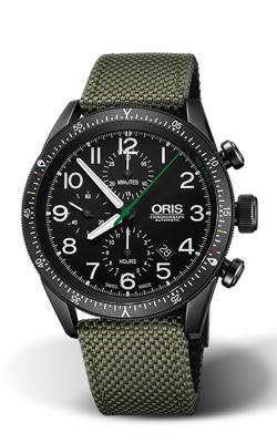 Oris Paradopper LT Staffel 7 Limited Edition Watch 01 774 7661 7734-Set TS product image