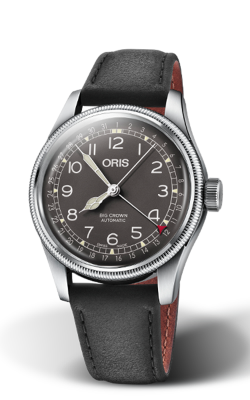 Oris Big Crown Pointer Date 01 754 7741 4064-07 5 20 65