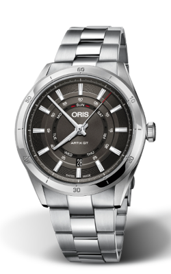 Oris Motor Sport Artix GT Day Date Watch 01 735 7751 4153-07 8 21 87 product image