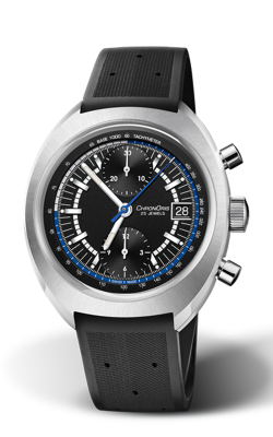 Oris William 40th Anniversary Oris Limited Edition