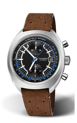 Oris William 40th Anniversary Oris Limited Edition Watch 01 673 7739 4034-Set LS product image