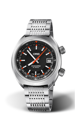 Oris Chronoris Date Watch 01 733 7737 4054-07 8 19 01 product image