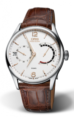 Oris Culture Artelier Calibre 01 111 7700 4021-Set 1 23 83FC product image