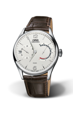 Oris Culture Artelier Calibre 111 Watch 01 111 7700 4031-Set 1 23 73FC product image