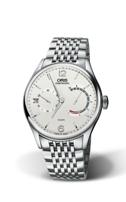 Oris Culture Artelier Calibre 111 Watch 01 111 7700 4031-Set 8 23 79 product image
