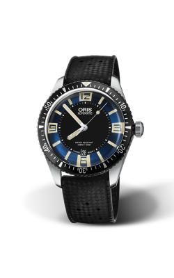 Oris Altimeter Rega Limited Edition Watch 01 733 7707 4035-07 4 20 18 product image