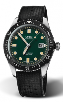 Oris Divers Sixty-Five Watch 01 733 7720 4057-07 4 21 18 product image