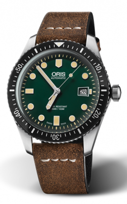 Oris Divers Sixty-Five Watch 01 733 7720 4057-07 5 21 02 product image