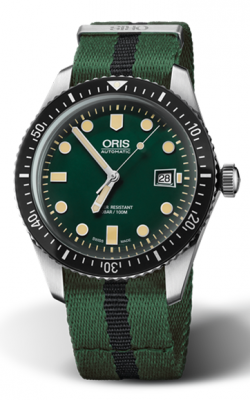 Oris Divers Sixty-Five Watch 01 733 7720 4057-07 5 21 25FC product image