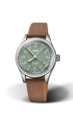 Oris Big Crown Pointer Date Watch 01 754 7749 4067-07 5 17 68G product image