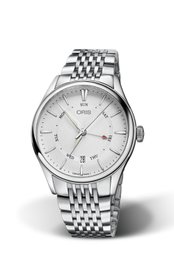 Oris Artelier Pointer Day Date Watch 01 755 7742 4051-07 8 21 79 product image