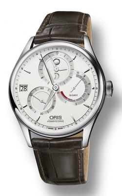Oris Culture Artelier Calibre 112 Watch 01 112 7726 4051-Set 1 23 73FC product image