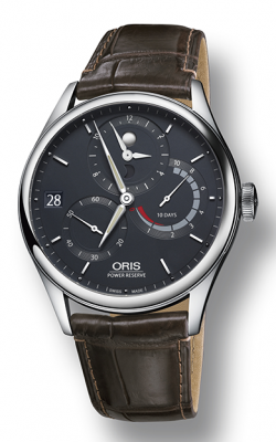 Oris Culture Artelier Calibre 112 Watch 01 112 7726 4055-Set 1 23 73FC product image