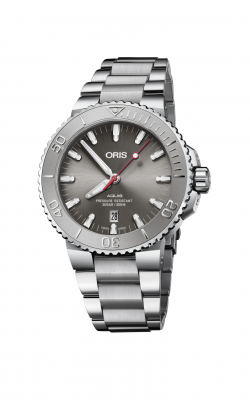 Oris Aquis Date Relief Watch 01 733 7730 4153-07 8 24 05PEB product image
