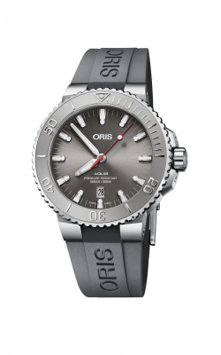 Oris Aquis Date Relief Watch 01 733 7730 4153-07 4 24 63EB product image