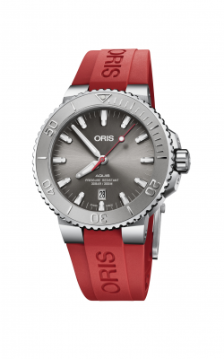 Oris Aquis Date Relief Watch 01 733 7730 4153-07 4 24 66EB product image
