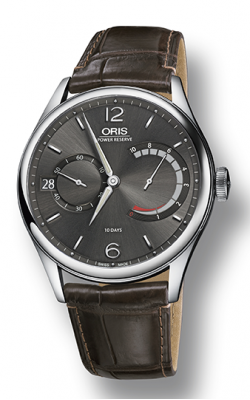Oris Calibre 111 Watch 01 111 7700 4063-07 1 23 73FC product image