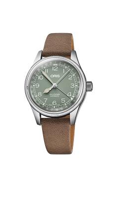 Oris Big Crown Pointer Date Watch 01 754 7749 4067-07 5 17 68/G product image