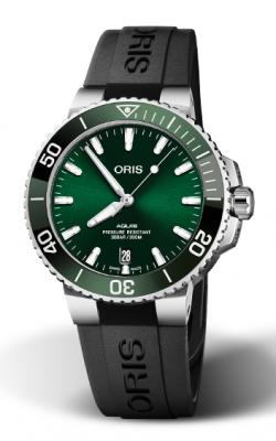Oris Aquis Date Watch 01 733 7732 4157-07 4 21 64FC product image