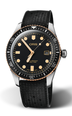 Oris Divers Sixty-Five  Watch 01 733 7720 4354-07 4 21 18 product image