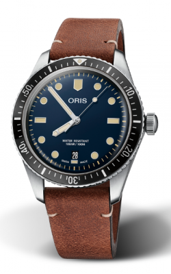 Oris Divers Sixty-Five  Watch 01 733 7707 4355-07 5 20 45 product image