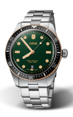 Oris Divers Sixty-Five  Watch 01 733 7707 4357-07 8 20 18 product image