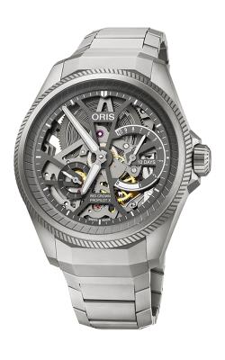 Oris Calibre 115 Watch 01 115 7759 7153-Set7 22 01TLC product image