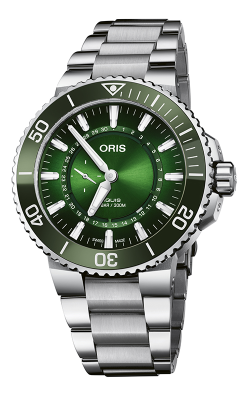 Oris Limited Edition Watch 01 743 7734 4187-Set product image