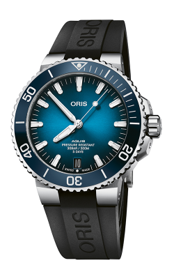 Oris Aquis Date Calibre 400 Watch 01 400 7763 4135-07 4 24 74EB product image