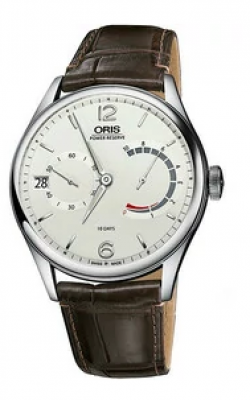 Oris Calibre 111 Watch 01 111 7700 4031-Set 1 23 71FC product image