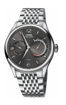 Oris Calibre 111 Watch 01 111 7700 4063-07 8 23 79 product image