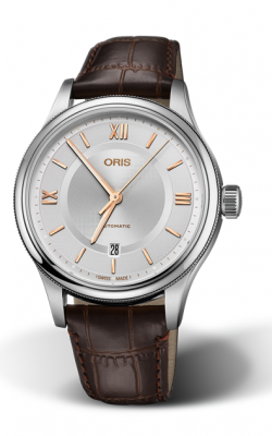 Oris Classic Date Watch 01 733 7719 4071-07 5 20 32 product image