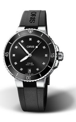 Oris Aquis Date Watch 01 733 7731 4194-07 4 18 64FC product image