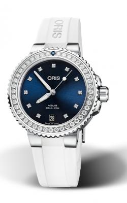 Oris Aquis Date Watch 01 733 7731 4995-07 4 18 63FC product image