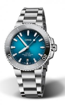 Oris Aquis Date Watch 01 733 7732 4155-07 8 21 05PEB product image