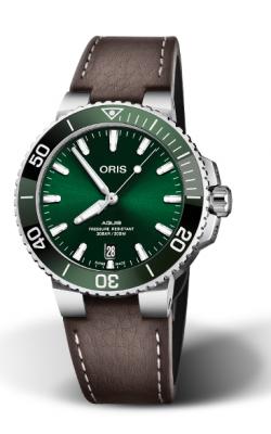 Oris Aquis Date Watch 01 733 7732 4157-07 5 21 10FC product image