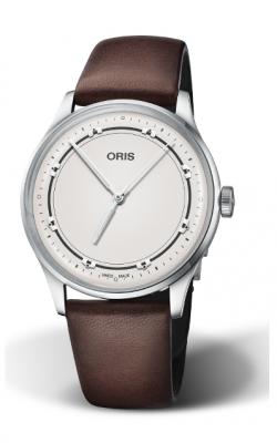 Oris Art Blakey Watch 01 733 7762 4081-Set product image