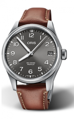 Oris Big Date Watch 01 751 7761 4063-07 6 20 07LC product image