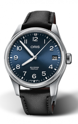 Oris Big Date Watch 01 751 7761 4065-07 6 20 08LC product image