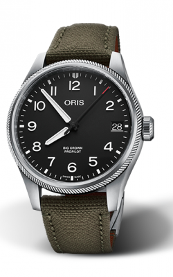 Oris Big Date Watch 01 751 7761 4164-07 3 20 03LC product image