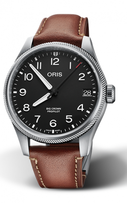 Oris Big Date Watch 01 751 7761 4164-07 6 20 07LC product image
