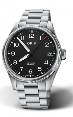 Oris Big Date Watch 01 751 7761 4164-07 8 20 08 product image