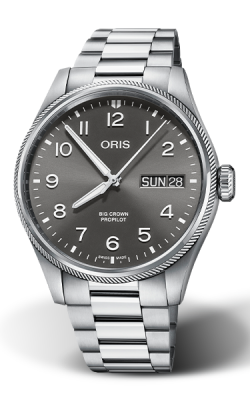 Oris Big Day Date Watch 01 752 7760 4063-07 8 22 08P product image