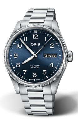 Oris Big Day Date 01 752 7760 4065-07 8 22 08P product image