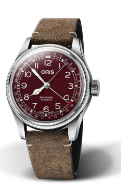Oris Big Crown Pointer Date Watch 01 754 7741 4068-07 5 20 50 product image